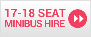 17 18 Seater Minibus Hire Rugby