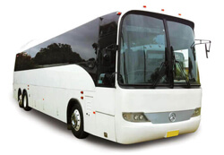 Coach Hire Rugby
