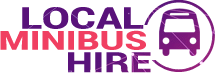 Minibus Hire Rugby Logo